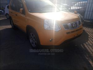 Nissan X-Trail 2014 Yellow | Cars for sale in Mombasa, Mombasa CBD