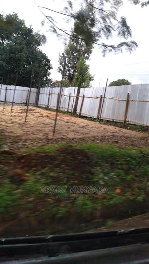 1/8 Acre Ichuga Nanyuki at 1.5m | Land & Plots For Sale for sale in Laikipia, Nanyuki