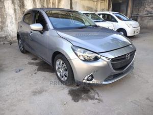 Mazda Demio 2014 Silver | Cars for sale in Mombasa, Mombasa CBD