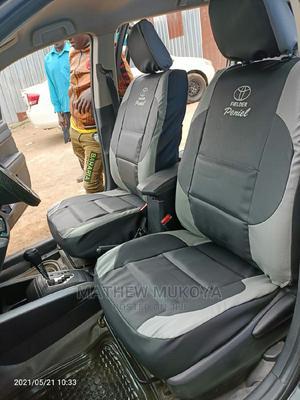 Toyota Fielder Car Seat Covers   Vehicle Parts & Accessories for sale in Kiambu, Juja