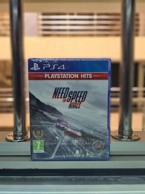Need for Speed Rivals PS4 Game - Brand New | Video Games for sale in Nairobi, Nairobi Central
