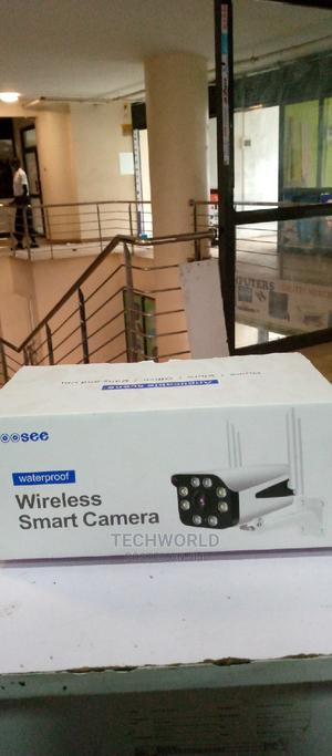 Wireless Outdoor Smart Camera | Security & Surveillance for sale in Nairobi, Nairobi Central