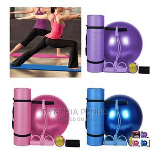 Yoga Exercise Set | Sports Equipment for sale in Nairobi, Nairobi Central