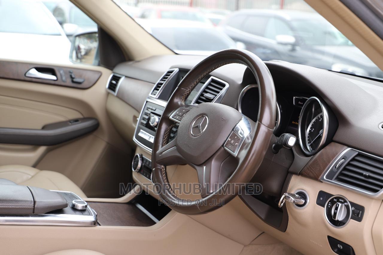 Mercedes-Benz M Class 2014 Gray | Cars for sale in Ridgeways, Nairobi, Kenya