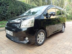 Toyota Noah 2010 Black   Cars for sale in Nairobi, Nairobi Central