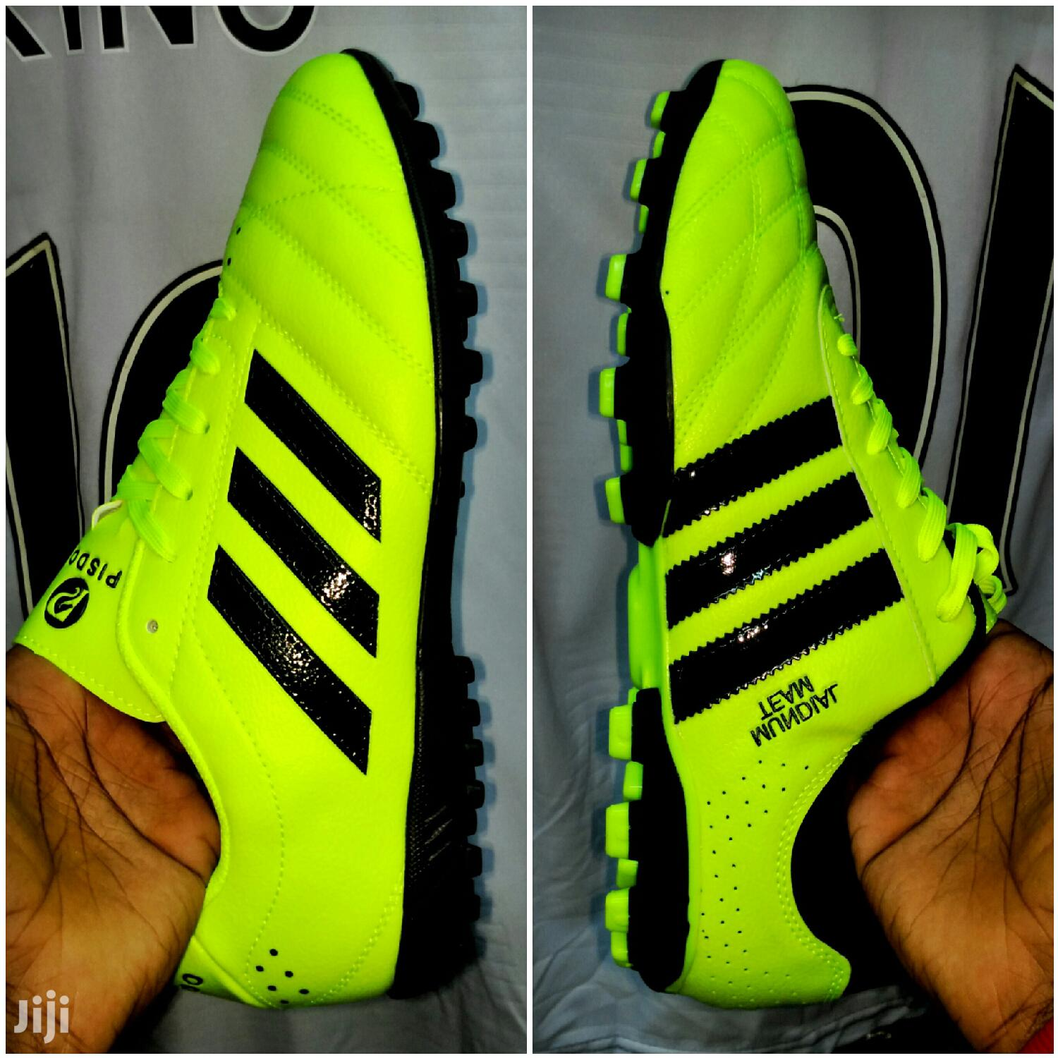 Brand New Adidas by Pisdo Soccer Cleats