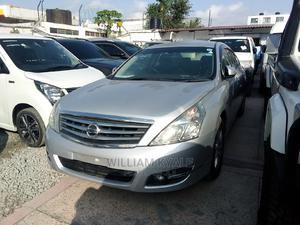 Nissan Teana 2014 Silver | Cars for sale in Mombasa, Ganjoni