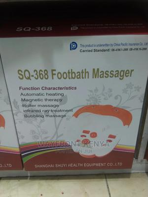 Footbath Massager   Salon Equipment for sale in Nairobi, Nairobi Central