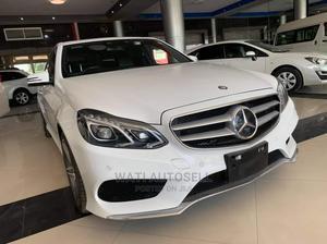 Mercedes-Benz E250 2013 White | Cars for sale in Mombasa, Mombasa CBD