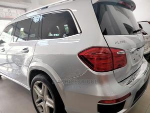 Mercedes-Benz GL Class 2014 Silver | Cars for sale in Mombasa, Makadara (Msa)