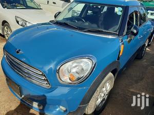 Mini Cooper 2012 S Blue | Cars for sale in Mombasa, Mvita