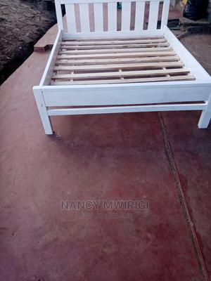 Blue Gum 5 by 6 Beds | Furniture for sale in Nairobi, Zimmerman