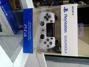 Dualshock-4 Wireless Controller   Video Game Consoles for sale in Nairobi, Nairobi Central