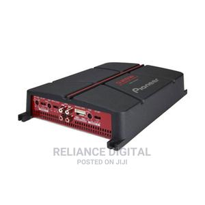 Pioneer 4 Channel 520 W Bridgeable Amplifier GM-A4704   Vehicle Parts & Accessories for sale in Nairobi, Nairobi Central