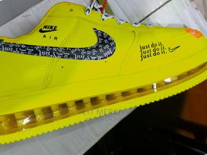 Classic Nike Airforce Clearsole Trendy Sneakers | Shoes for sale in Nairobi, Nairobi Central