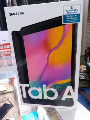 New Samsung Galaxy Tab a 8.0 (2019) 32 GB Black | Tablets for sale in Nairobi, Nairobi Central