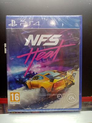 Nfs Heat Game | Video Games for sale in Nairobi, Nairobi Central