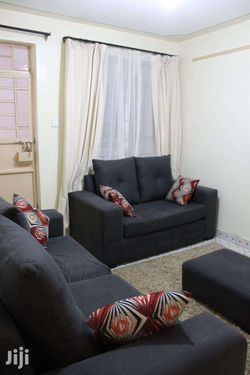 Fully Furnished One Bedroom South B