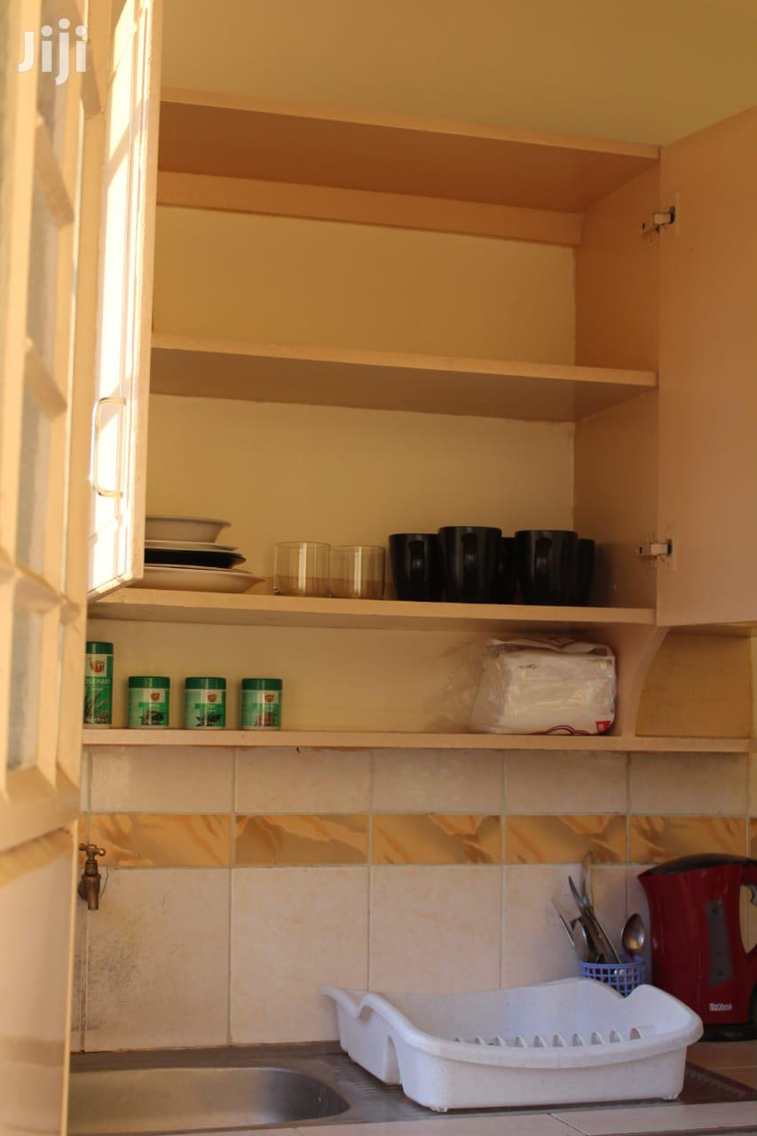 Fully Furnished One Bedroom South B | Short Let for sale in Nairobi South, Nairobi, Kenya