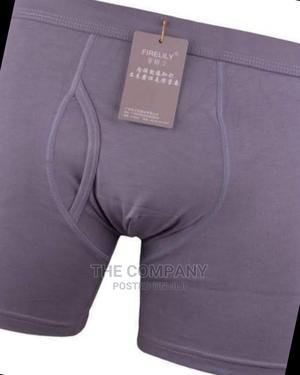 Plain Cotton Men's Boxers | Clothing for sale in Nairobi, Nairobi Central