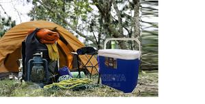 Portable Camping Cooler Box Picnic Cooler Holds Upto 46 Cans | Camping Gear for sale in Nairobi, Nairobi Central