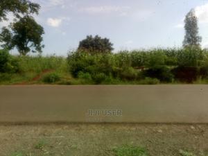 Very Prime 1/2 Acre Touching Tarmac at Kagio.   Land & Plots For Sale for sale in Kirinyaga, Mutithi