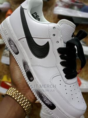 Latest Designer Nike Airforce One Limited Edition Sneakers | Shoes for sale in Nairobi, Nairobi Central