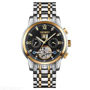 Black Skmei M029 Mechanical | Watches for sale in Nairobi, Karen