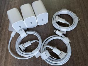 Apple iPhone 20w Fast Chargers   Accessories for Mobile Phones & Tablets for sale in Nairobi, Nairobi Central