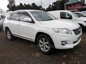 Toyota Vanguard 2012 White | Cars for sale in Kiambu, Kiambu / Kiambu