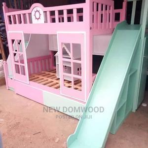 Bulk Bed Double Decker   Children's Furniture for sale in Nairobi, Donholm