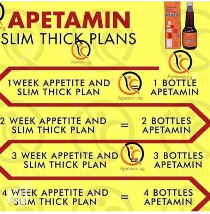 Gain Weight With Apetamin   Vitamins & Supplements for sale in Nyali, Mombasa, Kenya