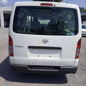 Hiace Auto DIESEL   Buses & Microbuses for sale in Mombasa, Mombasa CBD