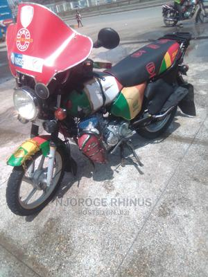 TVS Apache 180 RTR 2016 Red   Motorcycles & Scooters for sale in Nairobi, Embakasi