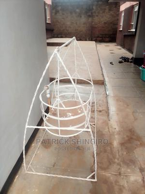 Baby Bed Metal Swing | Children's Gear & Safety for sale in Nairobi, Dagoretti