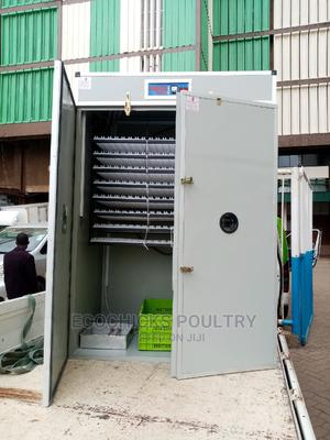 2112 Commercial Incubator   Farm Machinery & Equipment for sale in Nairobi, Nairobi Central