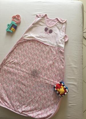 Baby Pink Sleeping Back With Floral Details | Children's Clothing for sale in Nairobi, Nairobi Central