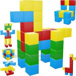 Innovative Magnetic Building Blocks for Kids   Toys for sale in Nairobi, Nairobi Central