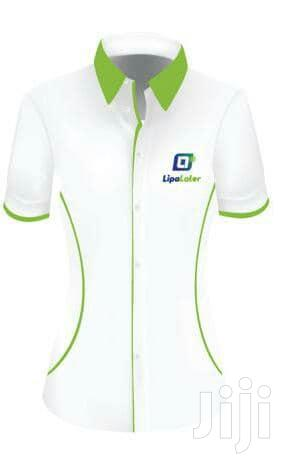 We Make Brand And Supply High Quality Corporate Uniforms | Clothing for sale in Nairobi Central, Nairobi, Kenya
