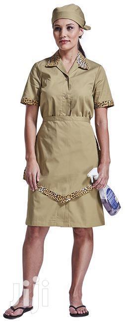 House Keepers/Nanny Uniform
