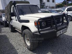 Toyota Land Cruiser 2012 White | Cars for sale in Mombasa, Mombasa CBD