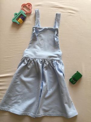 Cotton Light Blue Dress | Children's Clothing for sale in Nairobi, Nairobi Central
