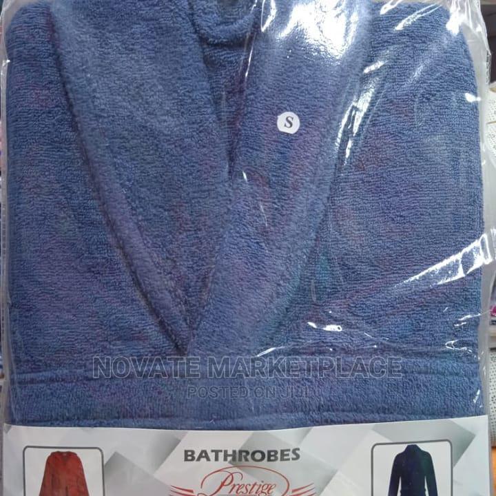 Archive: Bathrobes Available