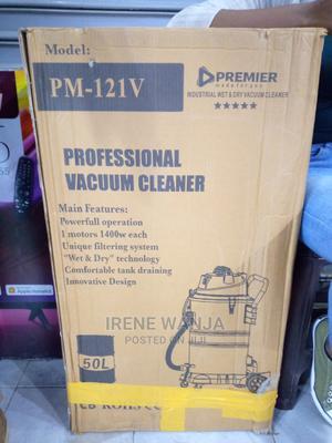 Premier Wet Dry Vacuum Cleaner | Home Appliances for sale in Nairobi, Nairobi Central