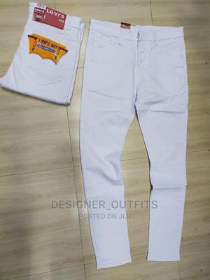 White Jeans | Clothing for sale in Nairobi, Nairobi Central