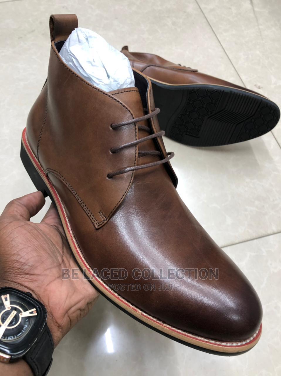 Chelsea Boots.   Shoes for sale in Kilimani, Nairobi, Kenya