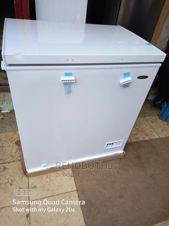 Chest Freezer Brand New | Kitchen Appliances for sale in Nairobi Central, Nairobi, Kenya