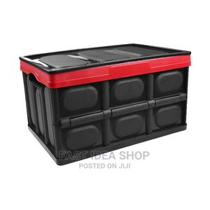Foldable Car Organizer   Vehicle Parts & Accessories for sale in Nairobi, Kilimani