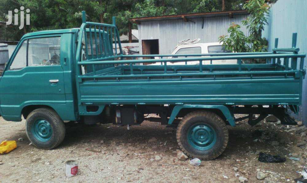 Kia Small Lorry