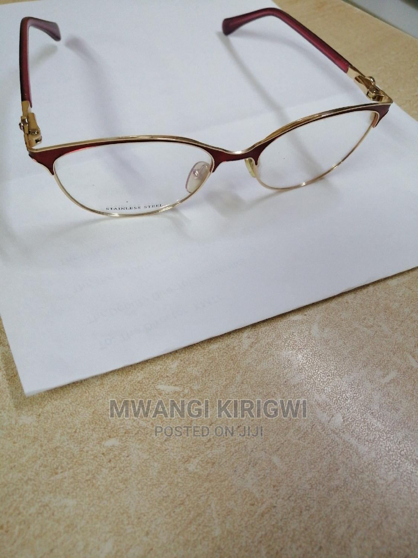 Archive: Classic Optical Glasses